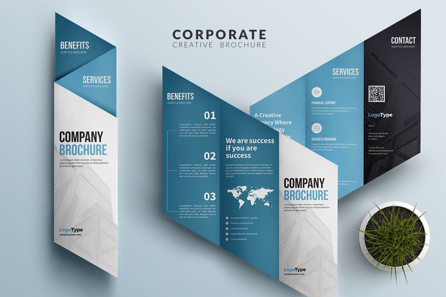 26 top brochure templates for designers | Creative Bloq