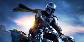 Could Star Wars' The Mandalorian Get A Movie? Here's What Jon Favreau And Pedro Pascal Say