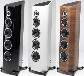 Sonus Faber introduces Venere S flagship loudspeaker | What