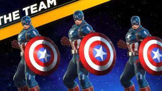 Marvel Ultimate Alliance 3 glitch lets you fight (and level) with