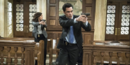 Two Former Law And Order Franchise Stars Are Teaming Up For A New Crime Drama