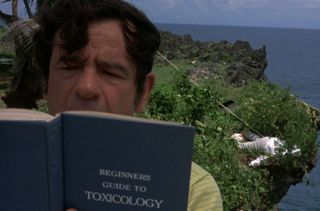 A New Leaf Elaine May Walter Matthau guide to toxicology.jpg
