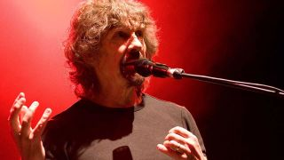 Rod Argent in 2006