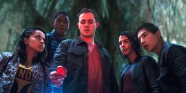 More Power Rangers Movies Look To Be Coming