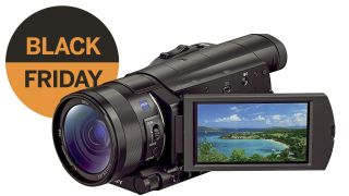 Black Friday camcorder deals