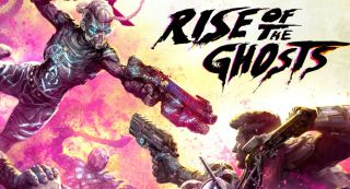 Rage 2: Rise of the Ghosts DLC will add new enemies and a