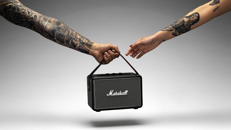 Marshall Launches Marshall Voice Speakers and Kilburn II at IFA 2018