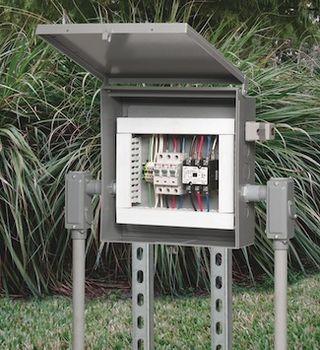 New Non-Metallic Enclosure Boxes from Arlington