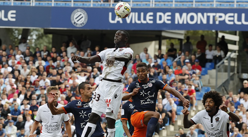 Malang Sarr: Balotelli's Chelsea-tracked Nice team-mate who turned ...