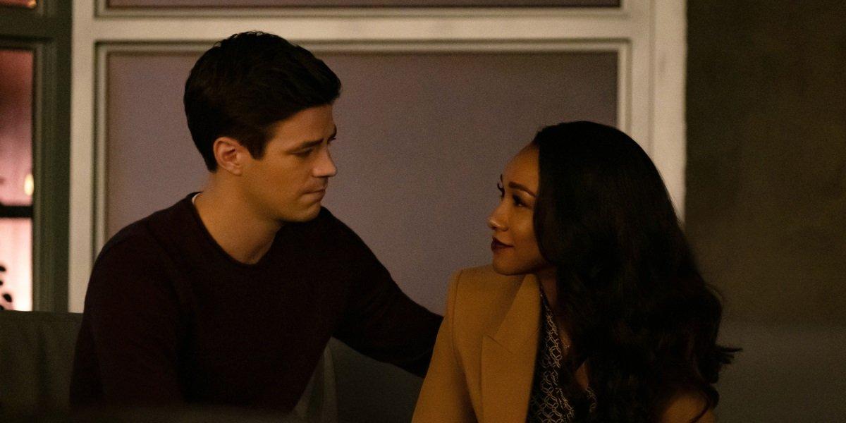 The Flash's 10 Most Romantic WestAllen Moments So Far