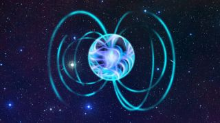 magnetar artist concept