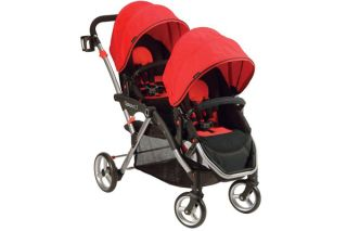 recall, Kolcraft, contours options strollers