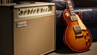 Gibson has acquired Mesa Boogie