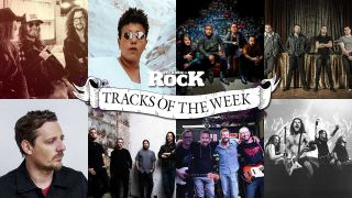 Tracks of the Week artists