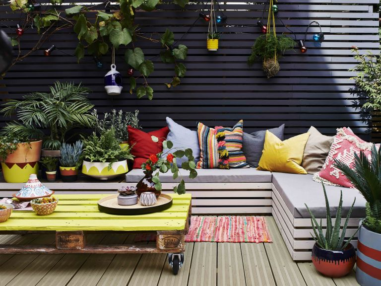 Best decking paints: Cuprinol UK