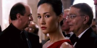 Maggie Q in Mission: Impossible 3