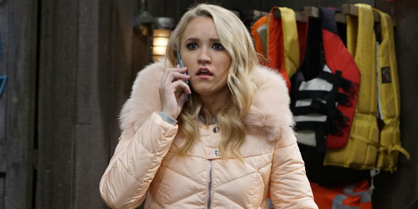 Young and Hungry Emily Osment Gabbi Freeform