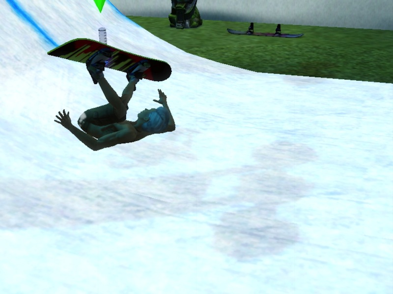 The Sims 3 Seasons Brings Weather And Festivals To The Sims World #25024