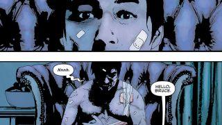 Batman: The Imposter #1 excerpt