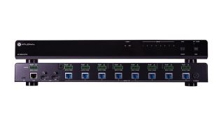 Atlona Ships Eight-Output 4K/UHD Distribution Amplifier