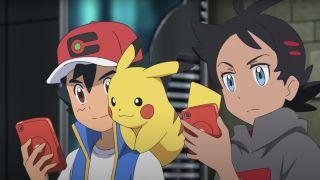 Pokemon sur Netflix