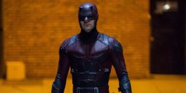Daredevil Star's Latest Post Has Fans Wondering If He'll Return To The MCU