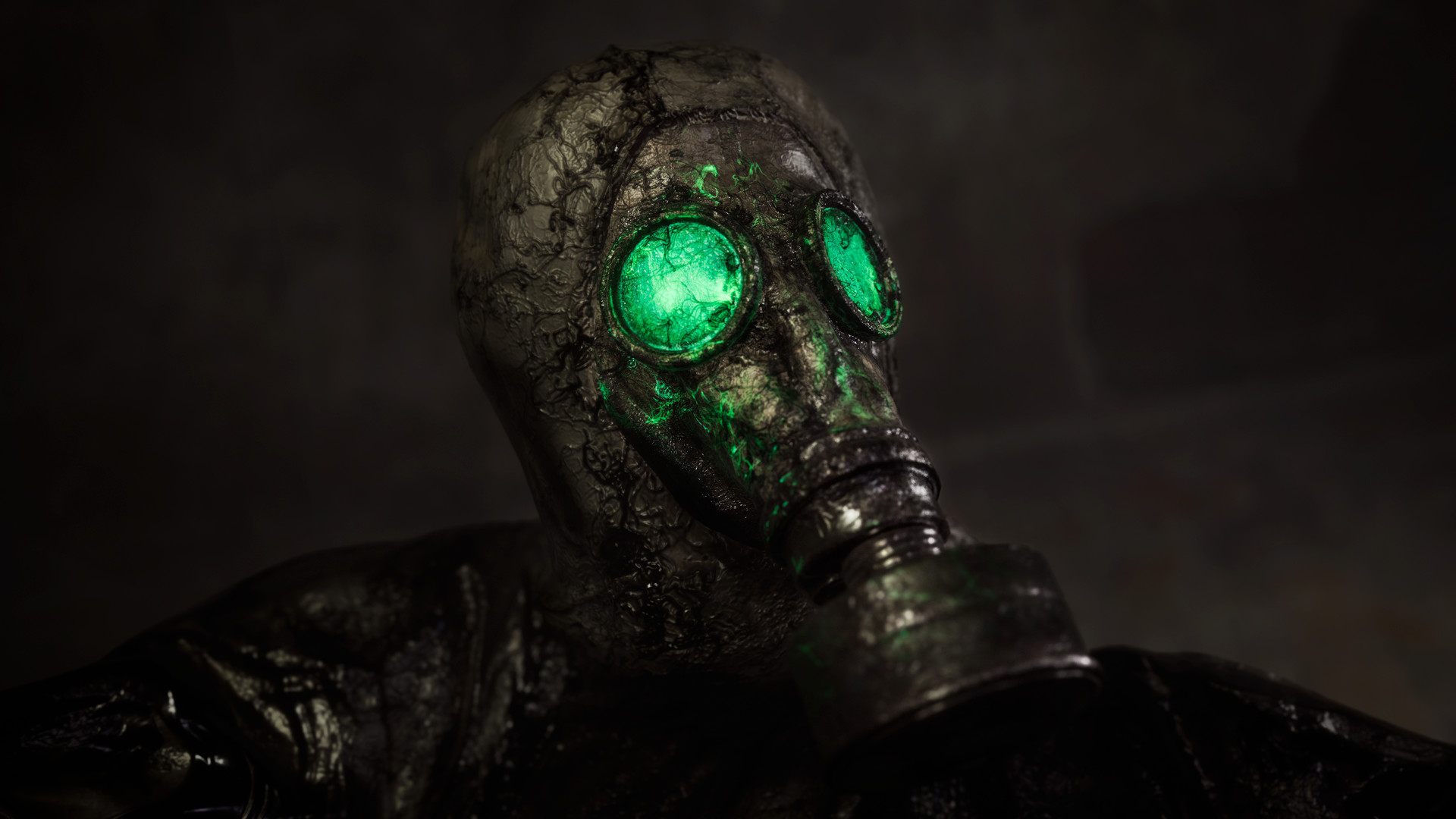 Chernobylite review | PC Gamer