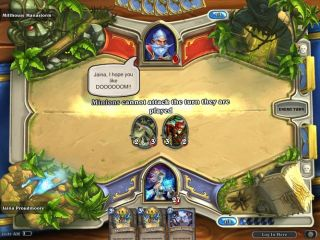 Hackers Explain How to Win at Hearthstone | Tom's Guide