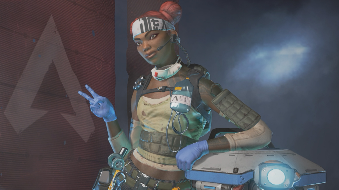 Best Apex Legends settings - How to get the best performance | PC Gamer