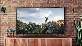 Samsung TV deal at Walmart
