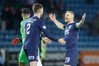 Kilmarnock v Rangers – Ladbrokes Scottish Premiership – Rugby Park