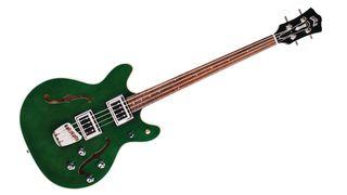 Guild Starfire II Bass