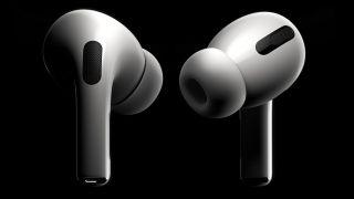 Apple headphones: Airpods Pro