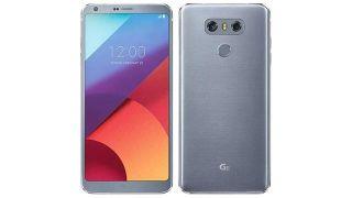 Lg g6 best option