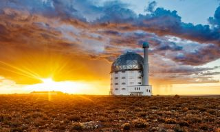 The Southern African Large Telescope has been a key part of South Africa's astronomical contributions.
