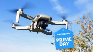 DJI Mavic Mini Prime Day deal