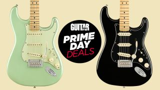 Fender Player Stratocaster deals
