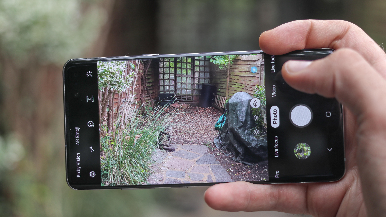 Samsung Galaxy S10 5G review | Digital Camera World
