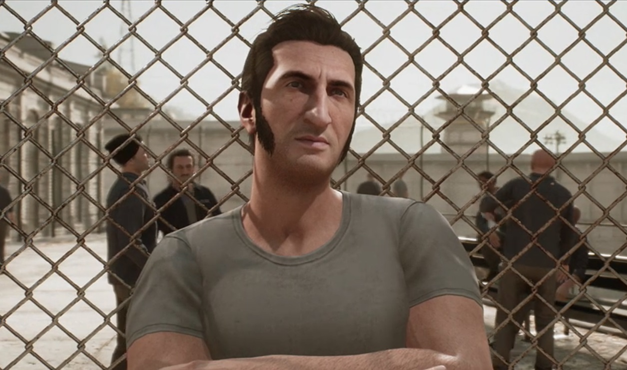 A Way Out dev says the PlayStation 4 'is like a five-year-old PC' | PC Gamer