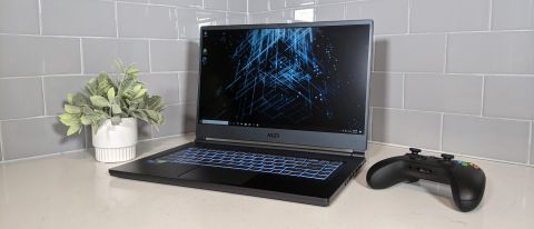 MSI Stealth 15M review