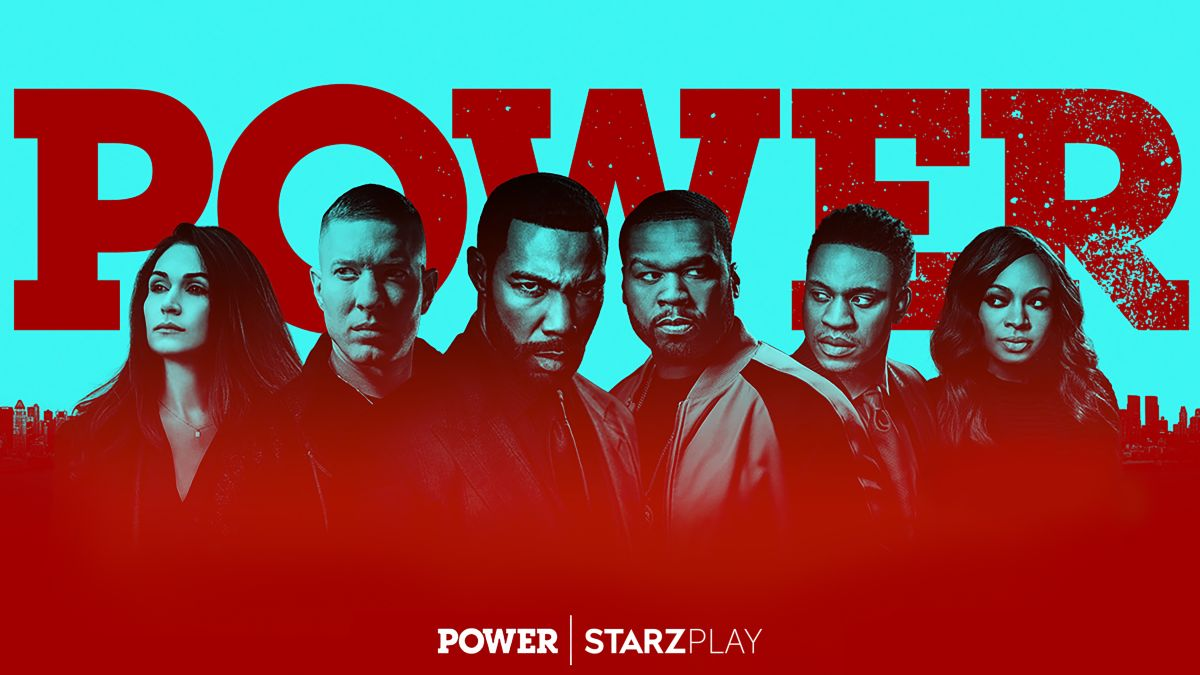 Power returns on STARZ PLAY with its most explosive season yet