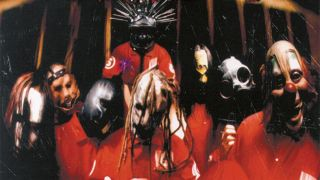 slipknot cover art
