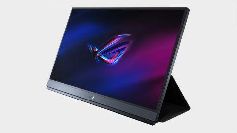 ROG Strix XG17AHPE portable gaming monitor review