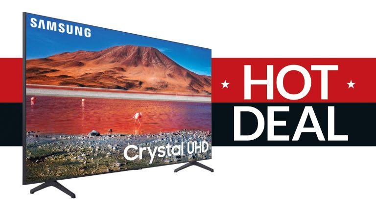 Memorial Day sale Best Buy Samsung TV