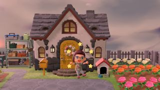 animal crossing new horizons house upgrades