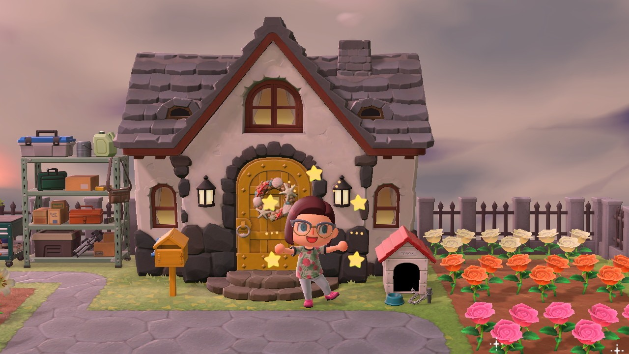Animal Crossing New Horizons House Upgrade Guide Gamesradar