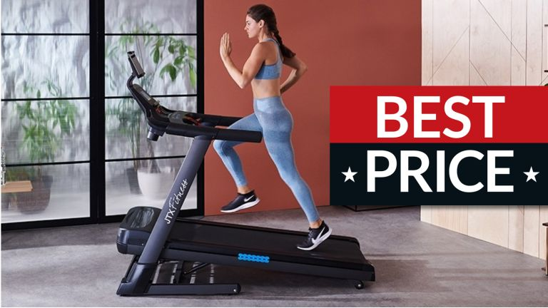 JTX Fitness best treadmill deals and kettlebell deals