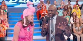 Wayne Brady's Let's Make A Deal Just Got Its Biggest Audience Ever