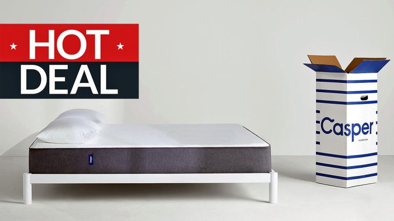 Save 15% on all Casper mattresses, bedding and sleep accessories with this discount code | T3