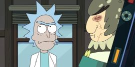 Rick And Morty Dropped A Major Heartbreaking Reveal For Rick And Beth, But Was It Real?